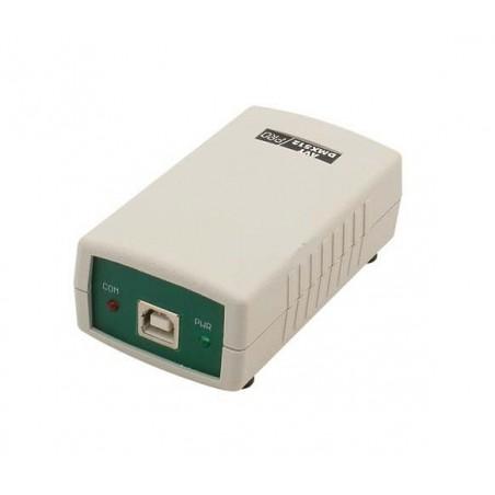 Konwerter AVT USB - DMX512 PRO
