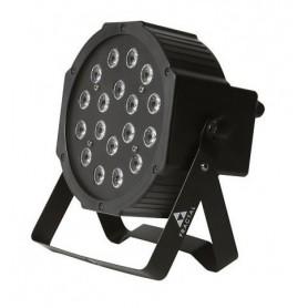 FRACTAL LED PAR 18x1W