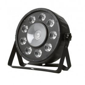 FRACTAL LED PAR 9x10W+1x20W