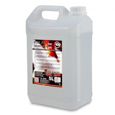American DJ FOG JUICE CO2 5L
