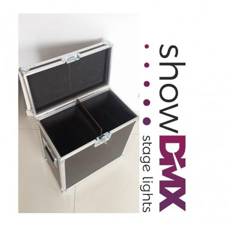 Flight Case dla 2 x MH50S/PHANTOM50