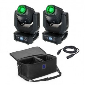 Showtec PHANTOM 65 COVER SET 2