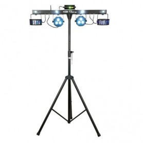 Showtec QFX COMPACT LIGHT SET