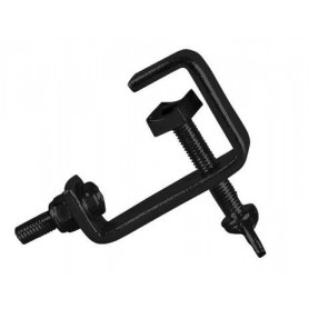 Eurolite TH-25 Theatre Clamp black