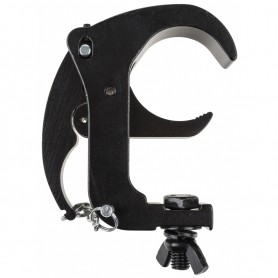 Briteq Ultra Clamp Black – uchwyt klamra