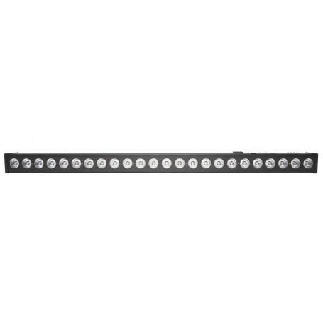 FRACTAL LED BAR 24x3W BLACK
