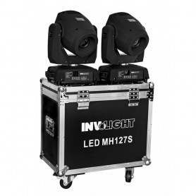 Involight MH127S CASE SET