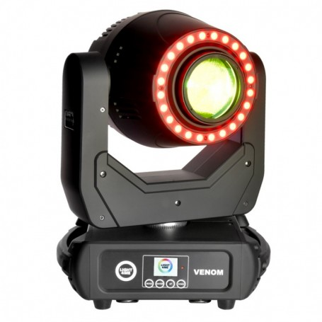 Light4me VENOM SPOT RING 200