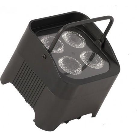 Fractal LED UPLIGHT BATT 4x12W