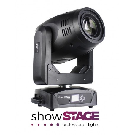 ShowSTAGE HYBRID BSW200 LED RAINBOW