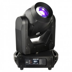 Light4me ALIEN 150 SPOT 3-IN-1