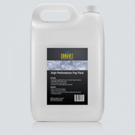Chauvet HIGH PERFORMANCE FOG FLUID 5L