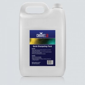 Chauvet QUICK DISSIPATING FLUID 5L