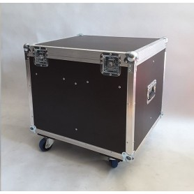 FLIGHT CASE [PL] HYBRID SERIES