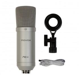 Novox NC-1 Silver