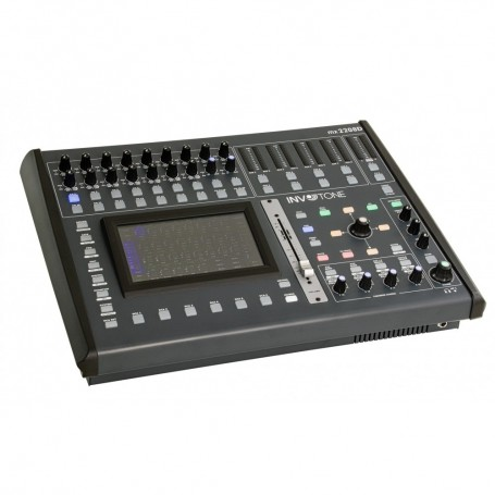 Invotone MX2208D mikser cyfrowy