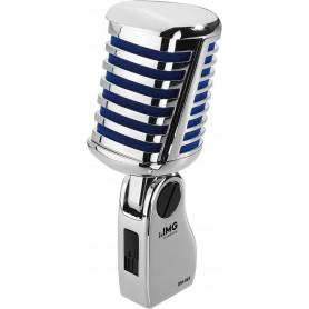 IMG Stageline DM-065 mikrofon retro