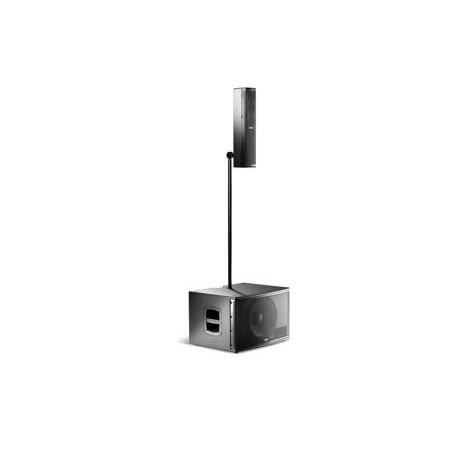 FBT VERTUS CS1000 kompaktowy zestaw nagłośnieniowy 600W+400W