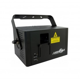 LaserWorld CS-1000RGB MKII DMX