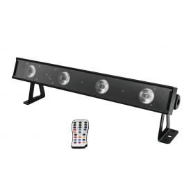Eurolite AKKU Bar-4 HCL WDMX