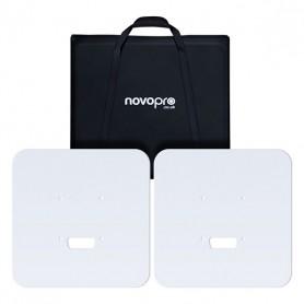 Novopro HDPLATESET-PS1XL/XXL
