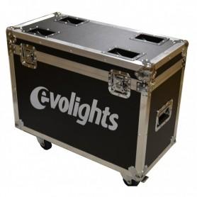 EVOLIGHTS iQ 132 B case