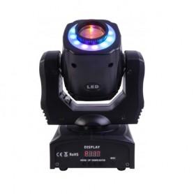 Fractal MINI LED GOBO SPOT 60 (RING)