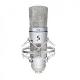 Stagg SUSM50 mikrofon studyjny USB
