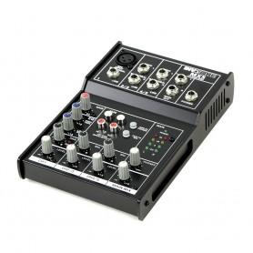 Invotone MX5 mikser audio