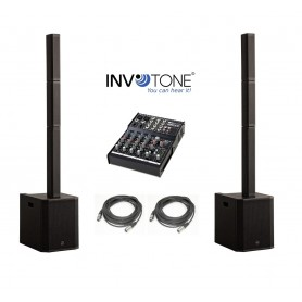 Invotone DVA/MX SMALL SET