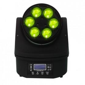 Fractal LED MINI BEAM (mini roto b-eye)