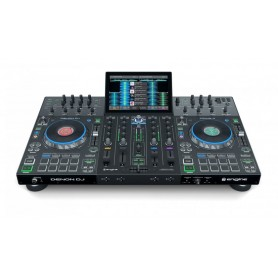 Denon DJ PRIME 4 kontroler all-in-one