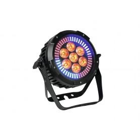 Futurelight PRO SLIM PAR-7 HYPNO HCL