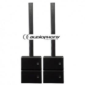 Audiophony iLINE ARRAY 2040W RMS