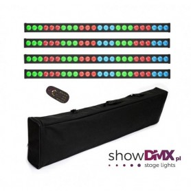 FRACTAL LED BAR 24x3 COVER SET 1