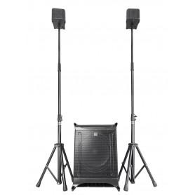 HK Audio LUCAS Nano 305FX mobilny system nagłośnieniowy