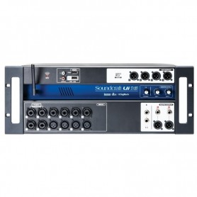 Soundcraft UI16 mikser cyfrowy