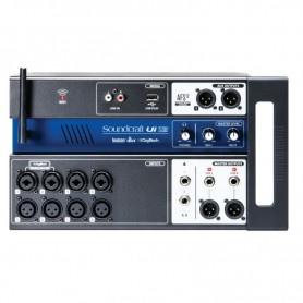 Soundcraft UI12 mikser cyfrowy