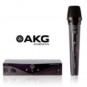 AKG WMS 45 VOCAL SET BAND U2 zestaw bezprzewodowy z mikrofonem do ręki