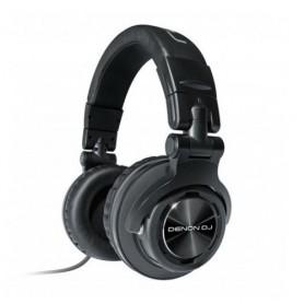 Denon DJ HP1100 słuchawki DJ