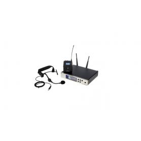 SENNHEISER EW-100 G4-ME3-A system bezprzewodowy 516 - 558 MHZ