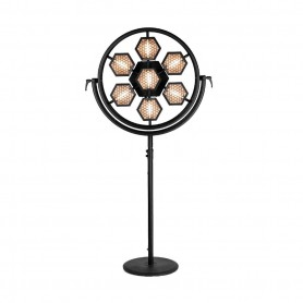 Portman Lights P1 RETRO LAMP