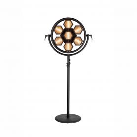 Portman Lights LED P1 MINI LED [złoty odbłyśnik]