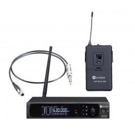 Prodipe GB210 UHF DSP SOLO system bezprzewodowy instrumentalny